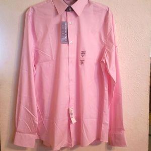 Geoffrey Beene Medium Men's Long-sleeved Shirt